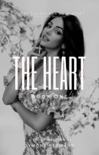 THE HEART| Sherlock Holmes by SymoneHeyward