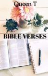 Bible verses cover