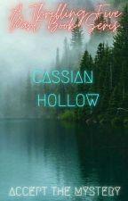 CASSIAN HOLLOW by IannaFalls15
