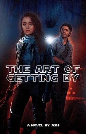 The Art of Getting By   Poe Dameron [ 2 ] by findtheforce