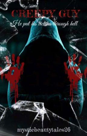 CREEPY GUY - |BTS- PJM vs JIN| (A psycho crime thriller) by mysticbeautytales26