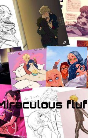 Miraculous fluff/sin by Miraculousfanx