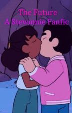|The Future- Stevonnie| by owl_universe_