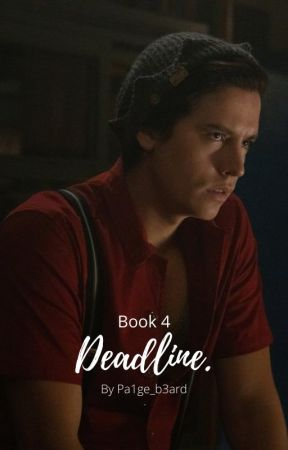 Deadline ((Jughead Jones)) 4 by Pa1ge_B3ard