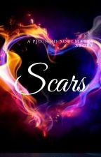 Scars - A PJO/HOO Soulmates AU by OneAppleBlossom