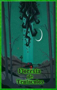 Floresta de Tentáculos cover