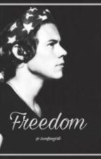 Freedom ✔️ Harry Styles by -5sosfangirll-
