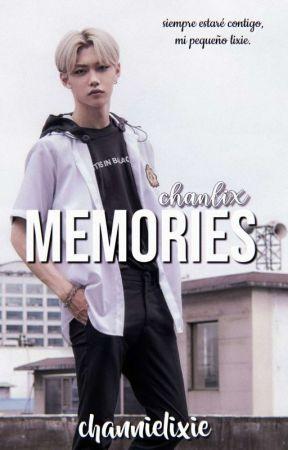 思い出 ; Memories  ִֶָ Chanlix. by channielixie