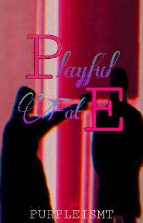 Playful Fate  by Purpleismt