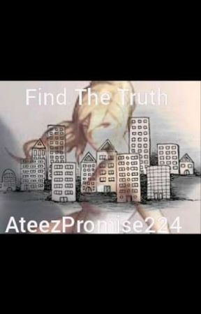 Find The Truth BTS FF by AteezPromise224