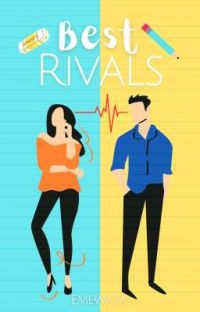 Best Rivals cover