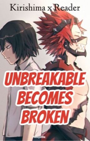 Unbreakable Becomes Broken by Adsystle