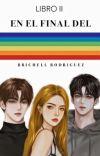 En el final del arcoíris ©  cover