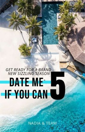 DATE ME IF YOU CAN | SEASON 5 | ROLEPLAY COMING SOON by musicbeastly