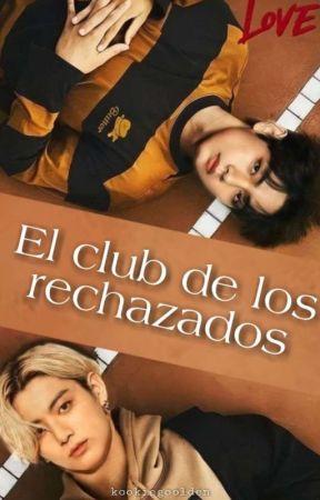 ::El Club De Los Rechazados:✿:KookV:: by kookiegoolden