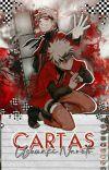 ꒰ Cartas  ː͡➘ Uzumaki Naruto X Reader ꒱ cover