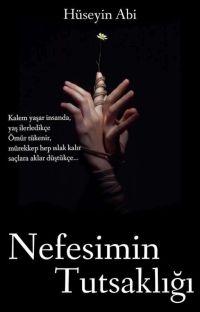 NEFESİMİN TUTSAKLIĞI cover