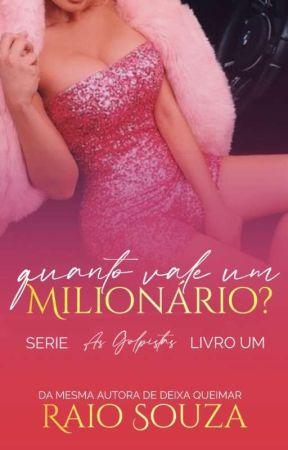 Quanto vale um milionário? by Raiolhama