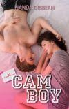 Meu Cam Boy  cover