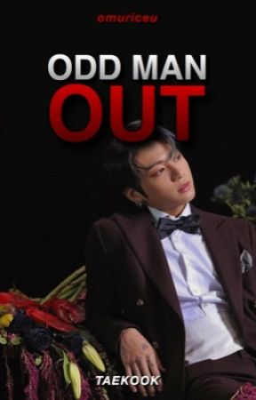 ODD MAN OUT | VKOOK by vantenby