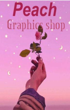 Peach Graphics  by thepeachcommunity
