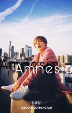 Amnesia {KTH} by 7secondsofbangtan