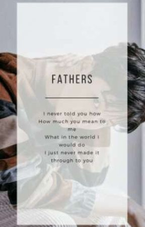 Fathers - [ 쟁용 ] by Jeyfew_