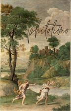 Philotimo. by baanrion