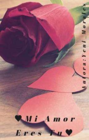 ♡Mi Amor Eres Tu ♡ by Yeni_BTS