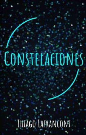 Constelaciones by gaytimmystan