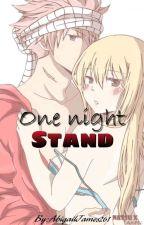 One Night Stand  by Abbiejj2