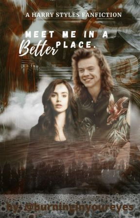 • Meet me in a better place • hes • Slow Update • by burninginyoureyes