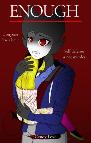 Enough (Bendy Character Story)