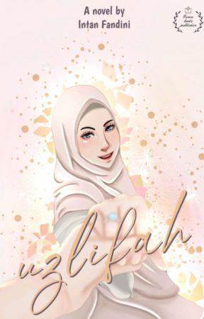 UZLIFAH (SEGERA TERBIT)  by fandini03