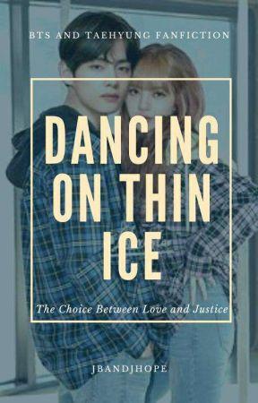 Dancing On Thin Ice // KTH by JBandJHope