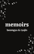 memoirs    beomryu by Center_Queen