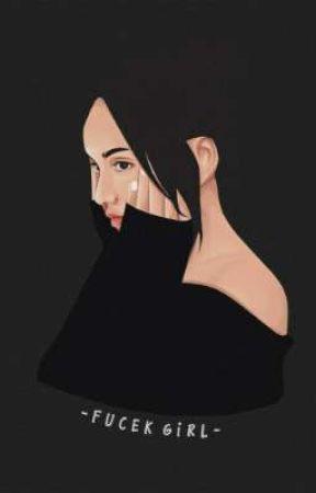 Fucek Girl by Dinda_way18