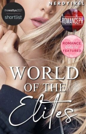 World of the Elites (Elite Series 1) by NerdyIrel