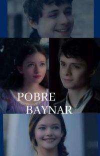 """Pobre Baynar (Anne with an """"E"""") Gilbert Blythe cover"""