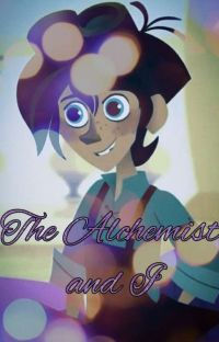 The Alchemist and I ~ Varian x Reader Oneshots cover