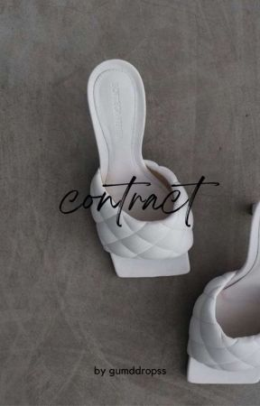 CONTRACT | ✓ by gumddropss