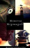 Minerva McGonagall cover