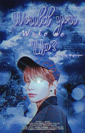 Would you wake me up?                 | Straykids Hyunjin | [CONCLUÍDA] by ParkMinSoo_