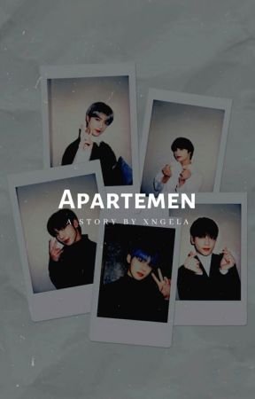 apartemen | txtzy by xngelaaax