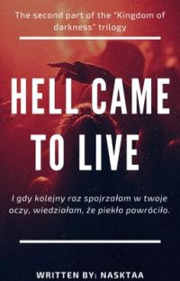 Hell Came To Live cover