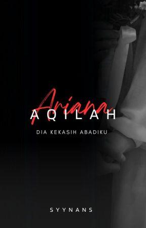 Aqilah Ariana [ C ] ✔️ by hnnnss__