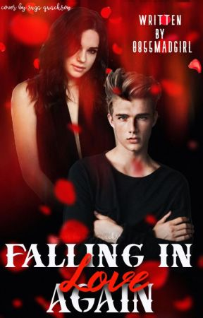 Falling in Love Again(On Hold) by 0855MADGIRL