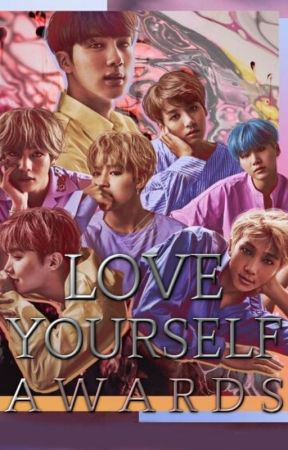 The Love Yourself BTS Awards   2020 [OPEN] by bts_entertaenment