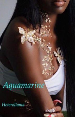 Aquamarine by HeteroLlama