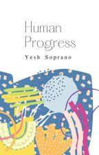 Human Progress by idinisenyongakda